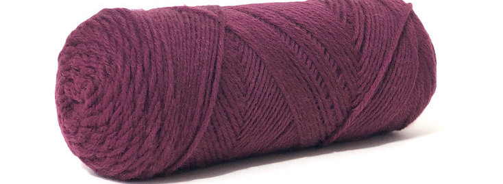 New yarn: Kelbourne Woolens Germantown