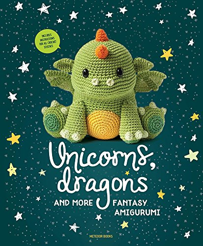 [Book: 'Unicorns and Dragons' by Joke Vermeiren]