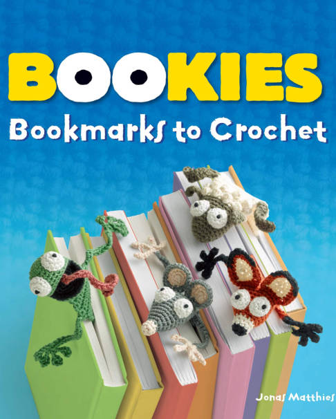[Book: 'Bookies' by Jonas Matthies]