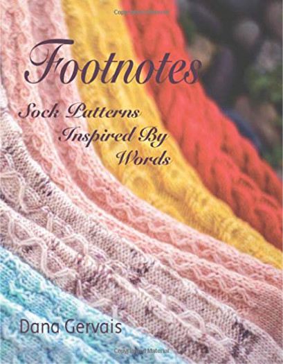 [Book: 'Footnotes' by Dana Gervais]