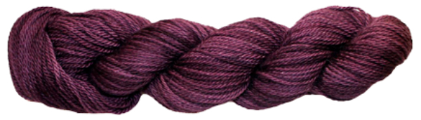 New yarn: Amano Mayu Lace