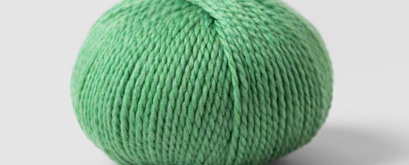 New yarn: Cloudborn Fibers Superwash Wool Worsted