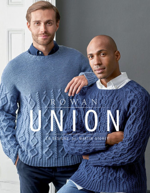[Book: 'Union' by Martin Storey]