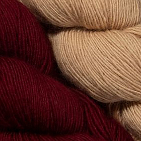 Photo of 'Skinny Yana' yarn