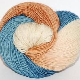 Photo of '100% Superwash Merino DK' yarn