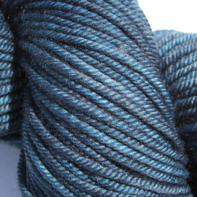 Photo of 'For Better or Worsted' yarn