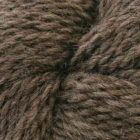 Photo of 'Dovestone Natural Aran' yarn