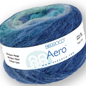 Photo of 'Aero' yarn