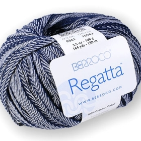 Photo of 'Regatta' yarn