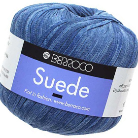 Photo of 'Suede' yarn