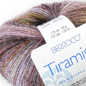 Photo of 'Tiramisu' yarn