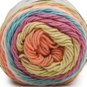 Photo of 'Cotton Cakes' yarn