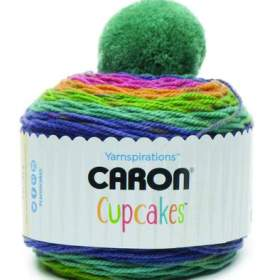Photo of 'Cupcakes' yarn
