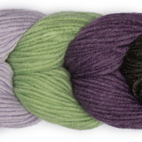 Photo of 'X Pantone Bamboo' yarn