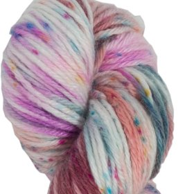 Photo of 'Brushstrokes Hand Dyed 5-ply' yarn