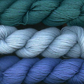 Photo of 'Allegro Lace' yarn