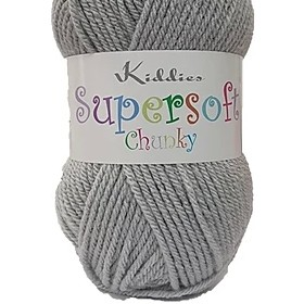 Photo of 'Kiddies Supersoft Chunky' yarn
