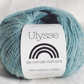 Photo of 'Ulysse' yarn