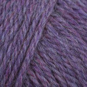 Photo of 'Blue Faced Leicester DK' yarn