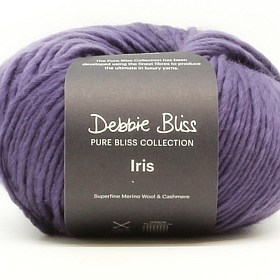Photo of 'Iris' yarn