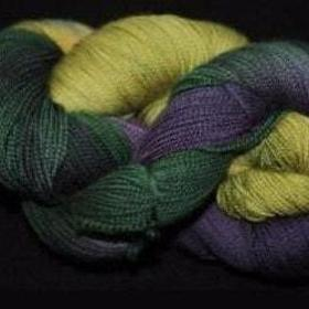 Photo of 'Frolicking Feet DK' yarn