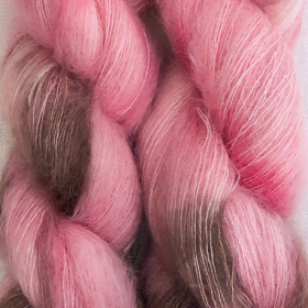 Photo of 'Faerie' yarn