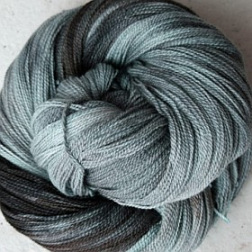 Photo of 'Squishy Lace' yarn