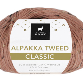 Photo of 'Alpakka Tweed Classic' yarn