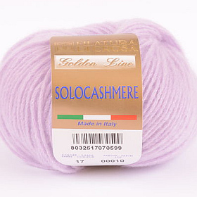 Photo of 'Solocashmere' yarn