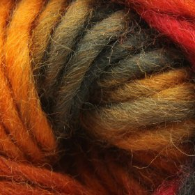 Photo of 'Filzwolle' yarn