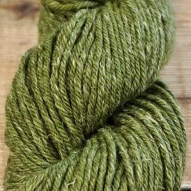 Photo of 'Stolen Stitches Nua Worsted' yarn
