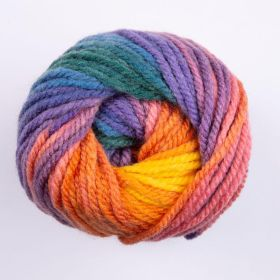 Photo of 'Spirit Chunky' yarn