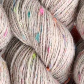 Photo of 'Tweedy' yarn