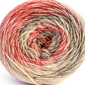 Photo of 'Simplicity Spray' yarn