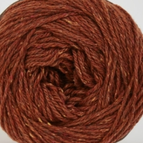 Photo of 'Silk Tweed' yarn