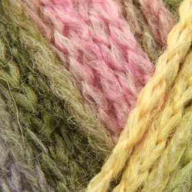 Photo of 'Lakeland Chunky' yarn