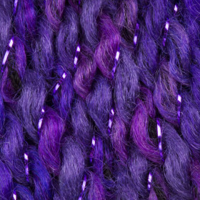 Photo of 'Marble Chunky Glamour' yarn