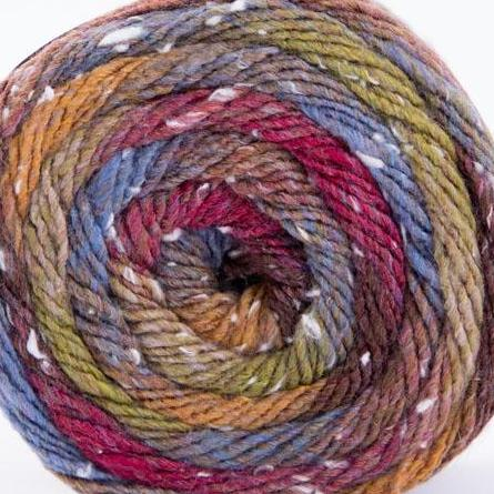 Photo of 'Northern Lights' yarn