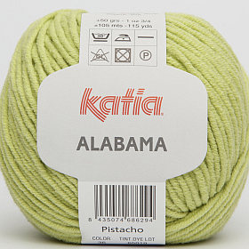 Photo of 'Alabama' yarn