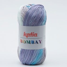 Photo of 'Bombay' yarn
