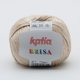 Photo of 'Brisa' yarn
