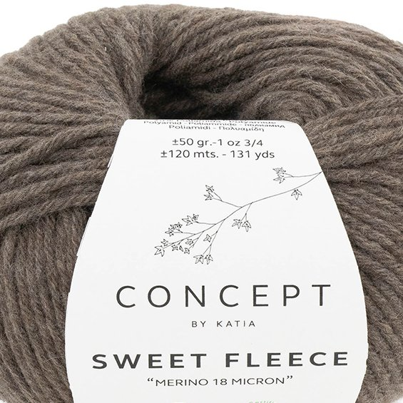 Photo of 'Concept Sweet Fleece' yarn