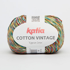Photo of 'Cotton Vintage' yarn