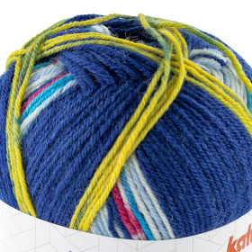 Photo of 'Helsinki' yarn