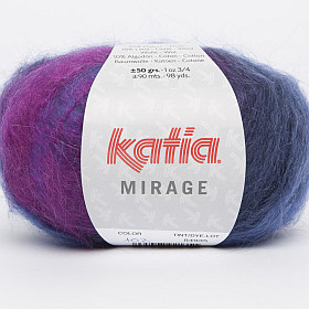 Photo of 'Mirage' yarn