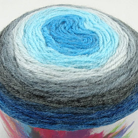 Photo of 'Paint' yarn