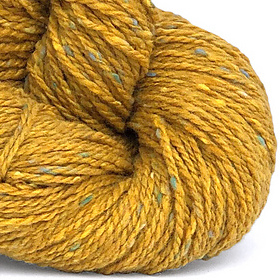 Photo of 'Lucky Tweed' yarn