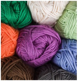 Photo of 'Shine Sport' yarn