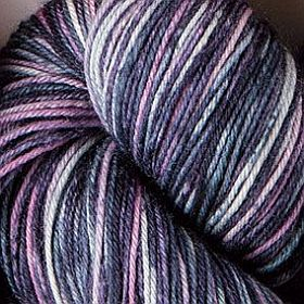 Photo of 'Static' yarn