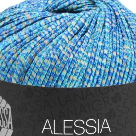 Photo of 'Alessia' yarn